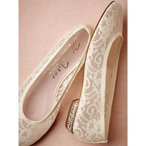 NEW BHLDN Lille Flats